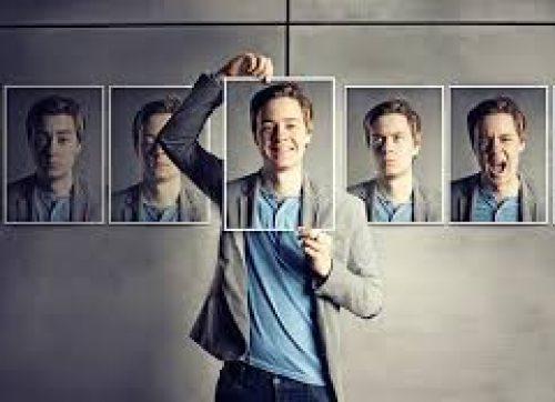 Tenemos otra personalidad en las redes sociales?